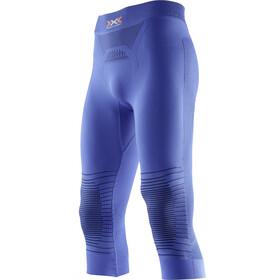 X-Bionic Energizer MK2 Ondergoed onderlijf Heren blauw